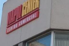 Viapol Center