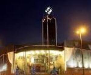 Centro Comercial Zig-Zag