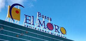 CC Basa El Moro ubicado en Petrer CC Abierto