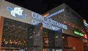 Centro Comercial Conquistadores