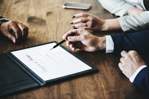 Negociar el contrato de alquiler