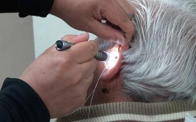 Expertos con equipamiento de vanguardia atienden hipoacusia en Tepatitlán