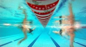 gare di nuoto