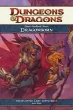 Dungeons & Dragons - Dragonidi