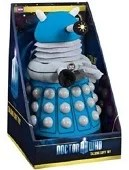 Doctor Who Toy - Blu Dalek