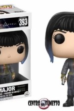 Ghost in the shell major pop