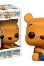 winnie the pooh pop