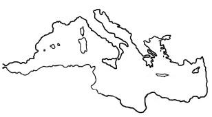 logo centro del mediterraneo associazione culturale