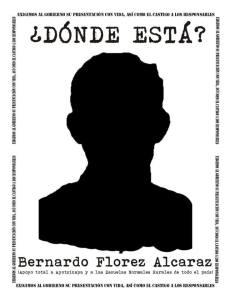 FLOREZ ALCARAZ Bernardo