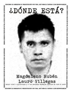 LAURO VILLEGAS Magdaleno Ruben