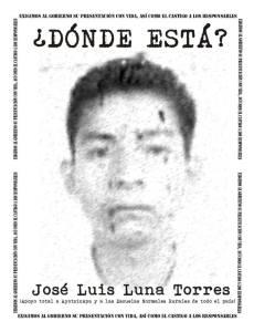 LUNA TORRES Jose Luis
