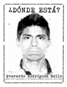 RODRIGUEZ BELLO Everardo