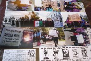 Fotos de coberturas recientes