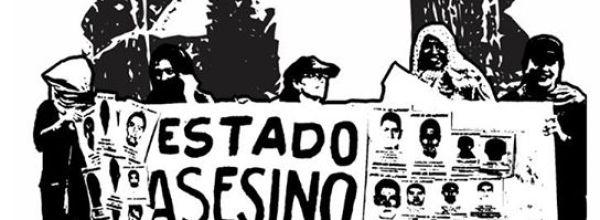 Peña Nieto y Murillo sobre Ayotzinapa: Apagar el fuego con gasolina