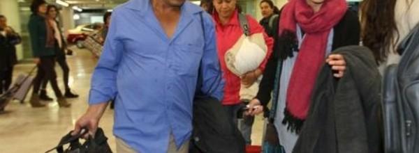 Ayotzinapa: El vuelo de la esperanza