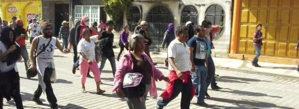 Padres de Ayotzinapa: La voz de los 43 clama Justicia, no elecciones de personajes vinculados a la delincuencia organizada