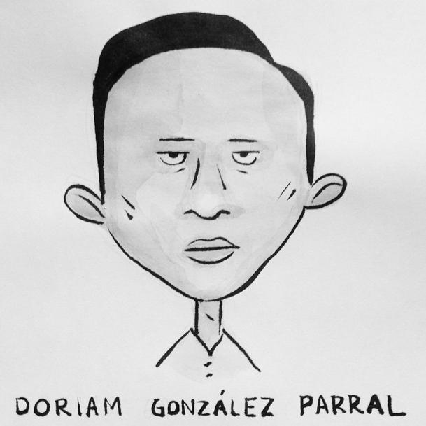 30 Doriam Gonzalez Parral 4