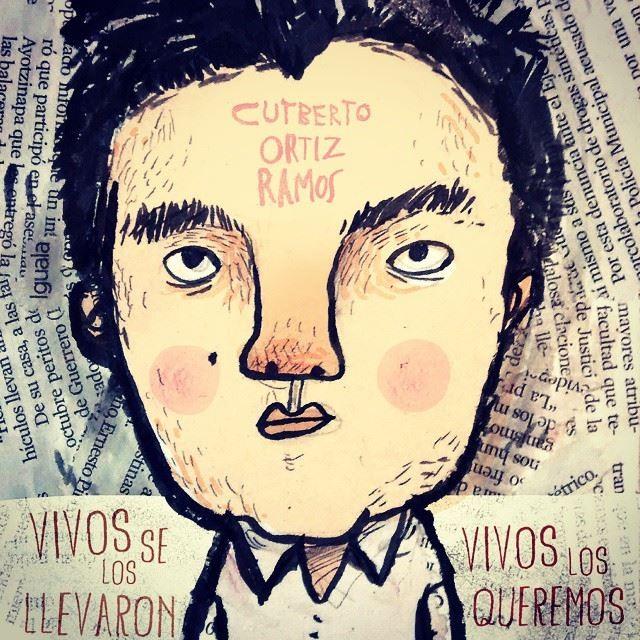 31 Cutberto Ortiz Ramos 3