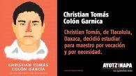 32 Christian Tomás Colón Garnica 1