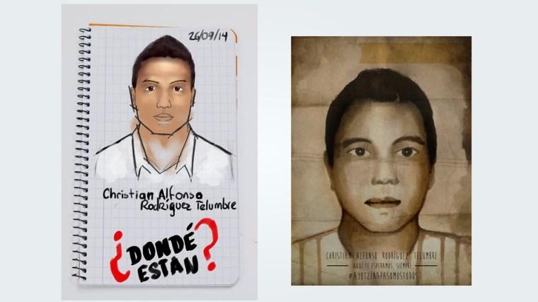 33 Christian Alfonso Rodriguez Telumbre 2