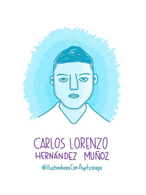 35 Carlos Lorenzo Hernandez Munoz 4