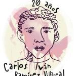 36 Carlos Ivan Ramírez Villarreal 6