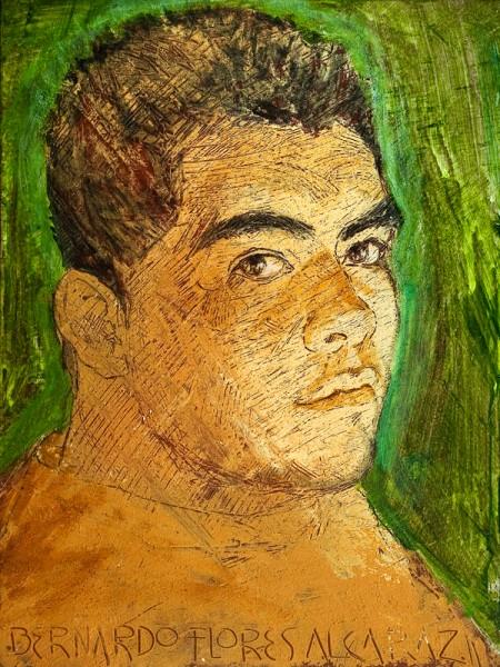37 Bernardo Flores Alcaraz 4