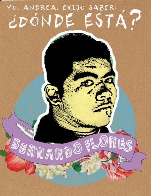 37 Bernardo Flores Alcaraz 5