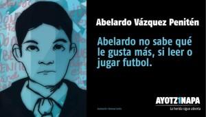 42 Abelardo Vazquez Peniten