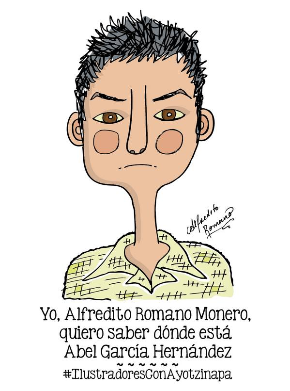 43 Abel Garcia Hernandez 4