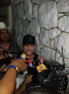 El Yaqui Fernando Jimenez Libre