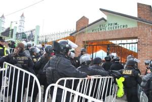 Frenan asamblea expropiatoria en Xochicuautla