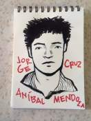 20 Jorge Anibal Cruz Mendoza 5
