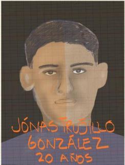 22 Jonas Trujillo Gonzalez 2