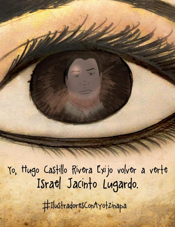 24 Israel Jacinto Lugardo 2