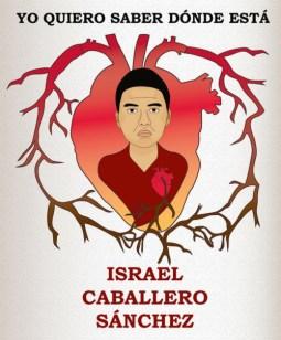 25 Israel Caballero Sanchez 4
