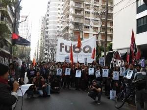 Buenos Aires por los 43 1