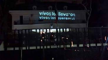 Buenos Aires por los 43 5