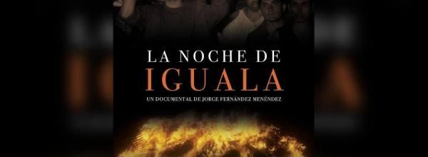 """""""La noche de Iguala"""", mentira injuriosa contra la memoria de Julio César Mondragón"""