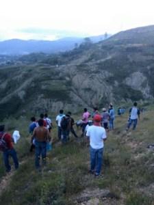 20151111 Ataque policial contra Ayotzinapa 2