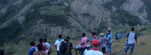 Brutalidad policiaca contra los estudiantes de la Normal Rural de Ayotzinapa