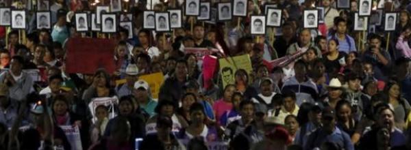 Ayotzinapa: Estas y mil respuestas más nos hacen falta