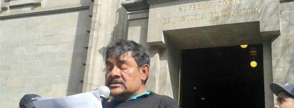 Padres y madres de Ayotzinapa solicitan a la Suprema Corte garantizar pleno acceso a la justicia
