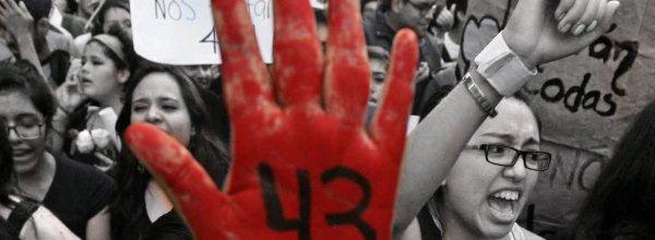 Ayotzinapa: 5 de febrero, Primer Encuentro por la Indignación