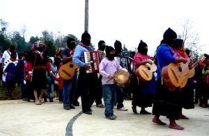 Convocatoria zapatista 2016