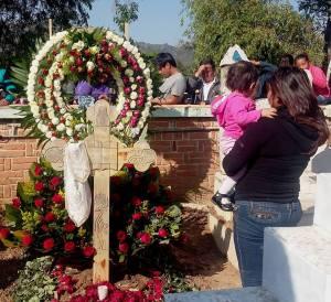 Julio Cesar Mondragon Fontes Una semilla de justicia
