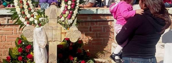 Ayotzinapa: Crónica de la siembra del estudiante Julio César Mondragón Fontes, una semilla de justicia