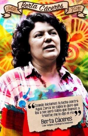 Berta Caceres 7
