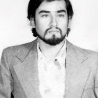 Parte el compañero don Ángel Fonseca