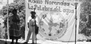 Declaracion de Radio Ñomndaa